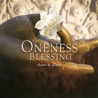 The Oneness Blessing - Nahuel
