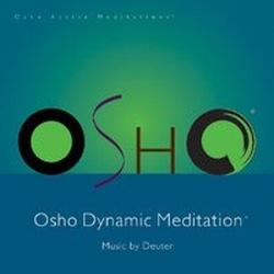 Osho Dynamic Meditation - Osho