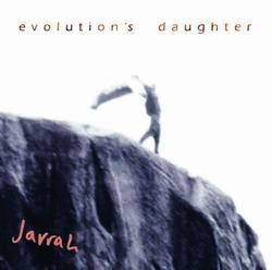 Evolution's Daughter - Jarrah