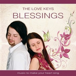 Blessings - The Love Keys