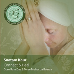 Connect & Heal - Snatam Kaur