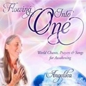 Flowing into One - Angelika