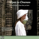 Open to Oneness - Lindsay Wagner